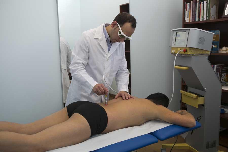 Fisioterapista zona Lecce e Provincia